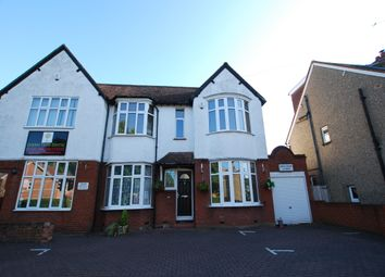Thumbnail 3 bedroom semi-detached house to rent in Soulbury Road, Leighton Buzzard