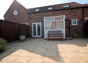 Thumbnail 2 bed barn conversion for sale in Hazelnut Grove, York