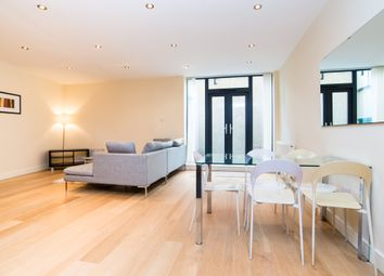 Thumbnail 4 bed flat to rent in Clemence Street, London