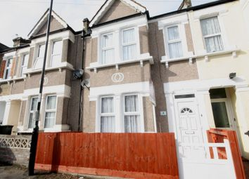 Thumbnail 4 bedroom terraced house to rent in Benin Street, Hither Green, Lewsiham