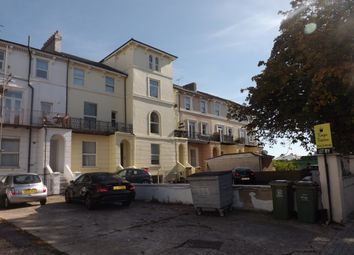 Thumbnail 2 bed flat to rent in Clarendon Road, Southsea