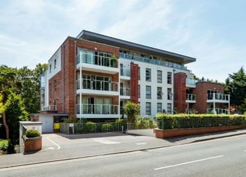 2 bed flat to rent in Central Park, Branksome Wood Road, Bournemouth BH2