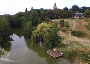 Thumbnail 6 bed property for sale in Bauge-En-Anjou, Pays De La Loire, 49150, France