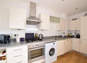 Thumbnail 2 bed flat for sale in Church Street, Maidstone, Kent