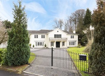 Thumbnail 6 bedroom detached house for sale in Kier Park, Ascot, Berkshire