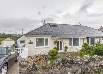 Thumbnail 2 bed semi-detached bungalow for sale in Quarry Lane, Allithwaite, Grange-Over-Sands