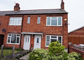 Thumbnail 2 bed end terrace house for sale in Limehurst Avenue, Loughborough