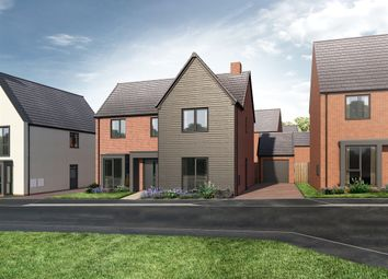 """4 bed property for sale in """"The Newford"""" at Hornbeam Drive S42"""