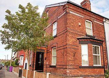 Thumbnail 2 bed flat to rent in Sefton Road, Walton, Liverpool