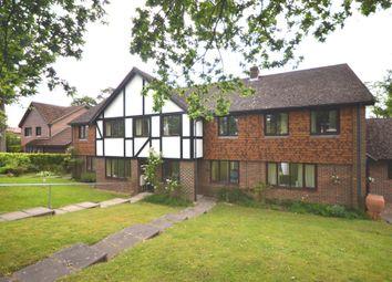 Thumbnail 3 bedroom terraced house for sale in Broad Ha'penny, Wrecclesham, Farnham, Surrey