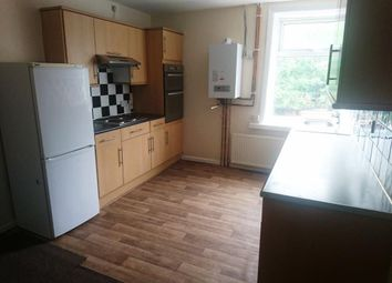 Thumbnail 2 bed flat to rent in The Cloisters, Bacup Road, Waterfoot, Rossendale