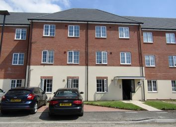 Thumbnail 2 bed flat to rent in Hall Green, Birmingham, West Midlands
