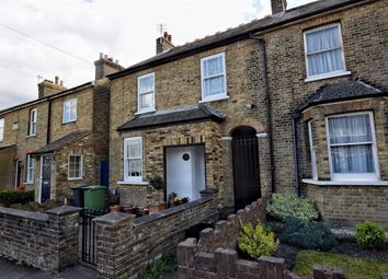Thumbnail 3 bed property for sale in Longfield Lane, Cheshunt, Hertfordshire