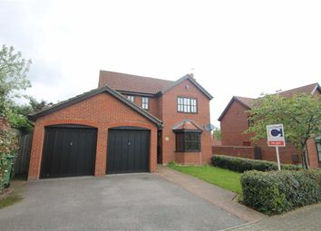 Thumbnail 4 bed property to rent in Welsummer Grove, Shenley Brook End, Milton Keynes