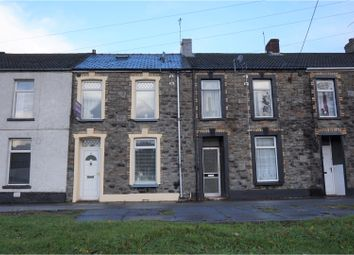 Thumbnail 2 bedroom terraced house for sale in Glyn Terrace, Tredegar