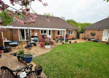 Thumbnail 3 bed property for sale in Bugloss Walk, Bicester