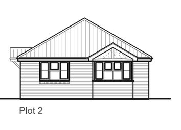 Thumbnail 2 bed detached bungalow for sale in Kirby Road, Walton-On-The-Naze