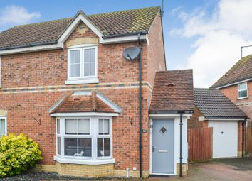 3 bed semi-detached house for sale in Albert Gardens, Harlow, Essex CM17
