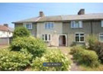 Thumbnail 2 bed terraced house to rent in Cornworthy Road, Dagenham