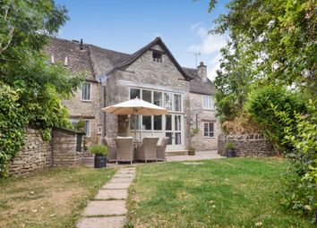 Thumbnail 4 bed barn conversion for sale in Cirencester Road, Minchinhampton, Stroud