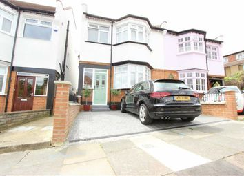 Thumbnail 3 bedroom semi-detached house for sale in Chase Hill, Enfield