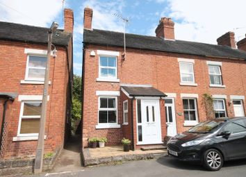 Thumbnail 2 bed terraced house for sale in Frogmore Road, Market Drayton