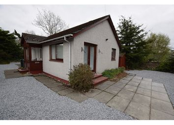 Thumbnail 2 bed detached house to rent in Wester Kinnaird, By Pitlochry PH16,