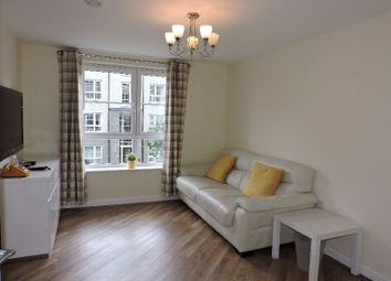 Thumbnail 2 bedroom flat to rent in Urquhart Court, City Centre, Aberdeen