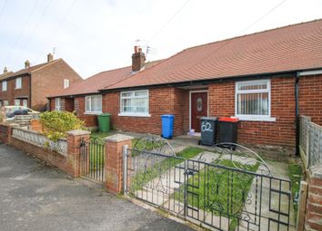 Thumbnail 2 bed bungalow for sale in Sandringham Avenue, Thornton-Cleveleys