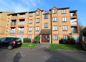 Thumbnail 2 bed flat for sale in Sycamore Court, Sandcliff Road, Erith, Kent