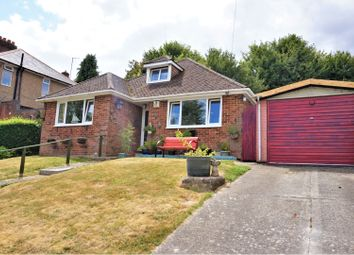 Thumbnail 4 bed detached bungalow for sale in Lisle Road, High Wycombe