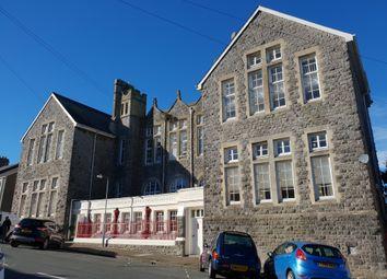 Thumbnail 1 bedroom flat to rent in The Old Coronation School, Pembroke Dock, Pembrokeshire