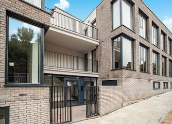 Thumbnail 2 bed flat for sale in Brookhill Road, London