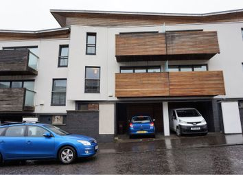 3 bed terraced house for sale in Glenagnes Road, Dundee DD2