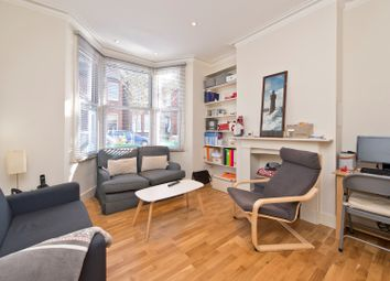Thumbnail 1 bed flat to rent in Biscay Road, Hammersmith, London