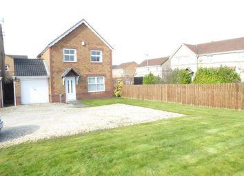 Thumbnail 4 bed property for sale in Charnwood Close, Kingswood, Hull