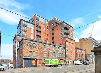 Thumbnail 1 bed flat for sale in Morton Works, 94 West Street, Sheffield