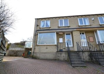 Thumbnail 4 bed semi-detached house for sale in Wackersall Road, Colne
