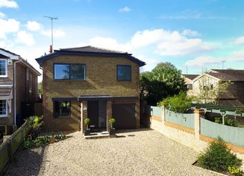 Thumbnail 4 bed detached house for sale in Orchard Way, Bovingdon