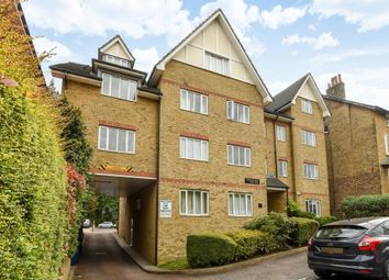 Thumbnail 1 bed flat for sale in Coachman Lodge, London