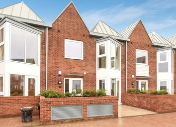 Thumbnail 2 bed flat to rent in Ainslie Place, Lymington