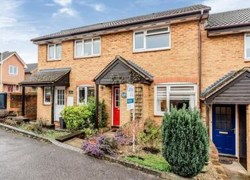 Thumbnail 2 bed terraced house for sale in Church Crookham, Fleet, Hampshire