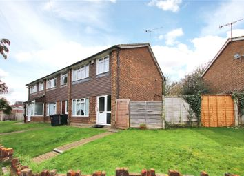 Thumbnail 3 bed end terrace house for sale in Station Road, Longfield, Kent