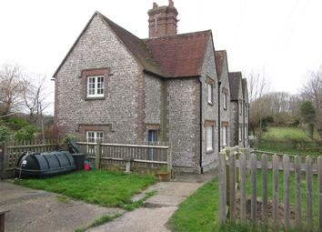 Thumbnail 2 bed terraced house to rent in Trevor Gardens, Lewes