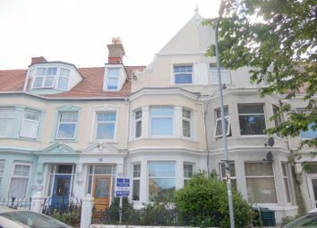 Thumbnail 5 bed terraced house for sale in Oxford Road, Llandudno