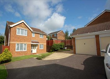 4 bed detached house for sale in Livia Way, Lydney GL15