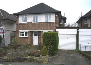 Thumbnail 3 bed detached house for sale in Rotherwick Hill, Haymills Estate, Ealing, London