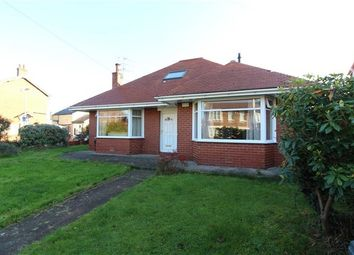 Thumbnail 3 bed bungalow for sale in Blackpool Old Road, Blackpool