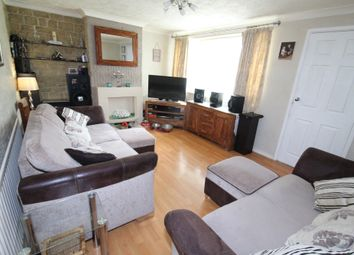 Thumbnail 3 bed semi-detached house for sale in Merivale Grove, Chatham