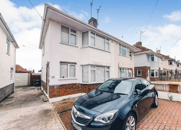 3 bed semi-detached house for sale in Eliotts Drive, Yeovil BA21
